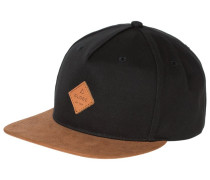 GLADSTONE Cap black