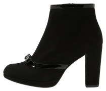 MELI High Heel Stiefelette black