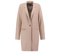 ONLDINA Wollmantel / klassischer Mantel simply taupe