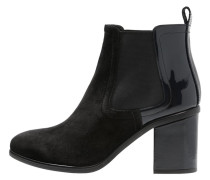 Ankle Boot black/midnight