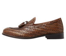 Slipper - leather