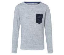 JACK´S SPECIAL - Langarmshirt - powder white
