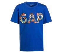 Nachtwäsche Shirt bristol blue