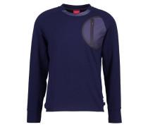OWEN Sweatshirt peacoat