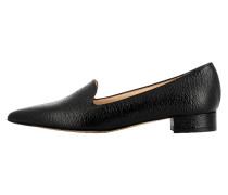 FRANCA Slipper black