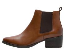 MARJA Ankle Boot cognac