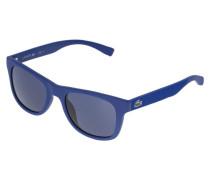 Sonnenbrille matt blue