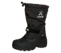 WATERBUG 5G Snowboot / Winterstiefel black