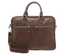Notebooktasche - brown