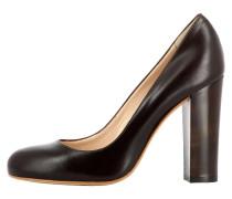 CHRISTINA High Heel Pumps dark brown