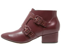 ROREE Ankle Boot zinfadel