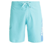 SHOCK GAMES Badeshorts blue atoll