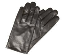 Fingerhandschuh black
