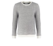 MOGENS Strickpullover clear cream