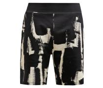 Shorts black/white