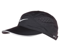 ELITE Cap black/reflective silver