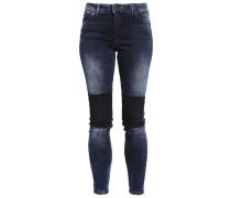 ALVA - Jeans Slim Fit - kingfisher wash