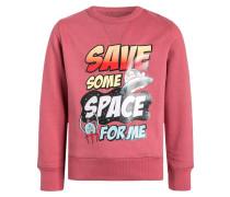 Sweatshirt vintage red