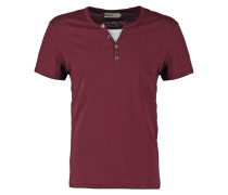 TShirt basic bordeaux