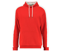 Sweatshirt red