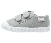 Sneaker low gris