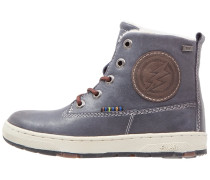 DOUG Sneaker high navy/taupe