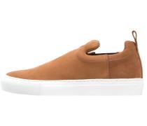 HIDE Sneaker low brown nut