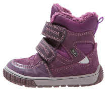 JAUFEN Snowboot / Winterstiefel purple