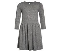 Jerseykleid grey heather