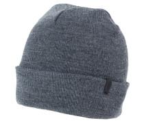 Mütze mid grey melange
