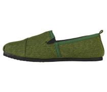 KAI - Slipper - olive grit
