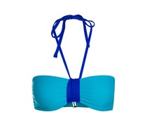 LAS SALINAS BikiniTop blue/turquoise