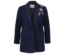 VMMAJA Blazer navy blazer