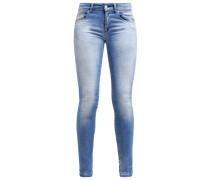 ROSE Jeans Slim Fit soft mid blue used
