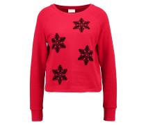 VIANNA - Sweatshirt - scarlet sage