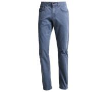 Stoffhose blue/grey