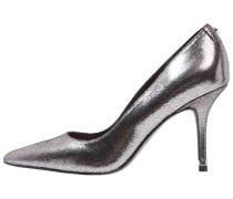 ACRONIMO High Heel Pumps silver