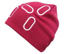 Mütze volcanic pink