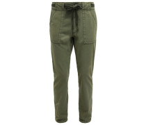Jeans Relaxed Fit leaf clover