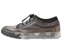 GRIFFIN Sneaker low grigio