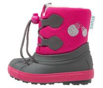 Snowboot / Winterstiefel pink/grey