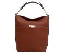 SPARTA Shopping Bag medium brown