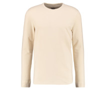 SHNSAM - Sweatshirt - oyster gray