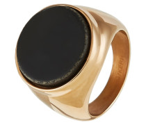 CASTOR - Ring - rose gold-coloured