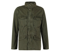 Leichte Jacke new army green