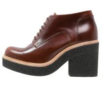 SATUR Ankle Boot moka