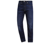 ED-45 - Jeans Tapered Fit - coal wash
