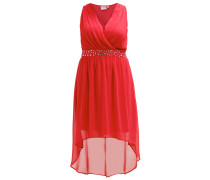 JRVIVA Ballkleid high risk red