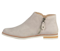 Ankle Boot - light grey