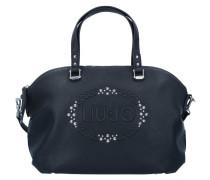 LUCCIOLA - Handtasche - black